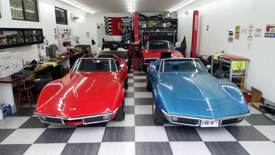 Garaje-sports-car-costaricaGaraje-sports-car-costarica