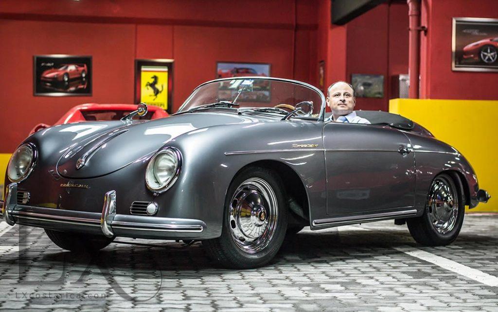 Porschecr